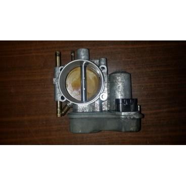 Vectra C Gaz Kelebeği Gövdesi (Rölanti Ayarlayıcı)