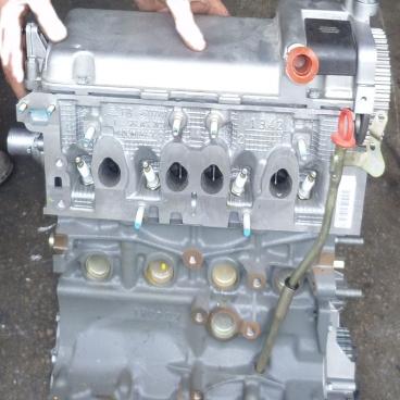 Punto 1.2 8v Sıfır Motor