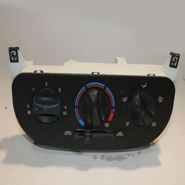 Fiat Doblo Çıkma Klima Kontrol Paneli