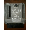 Golf 1.9 TDI Motor Beyni