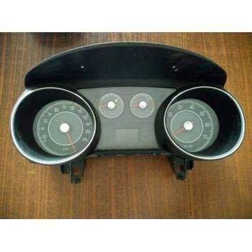 Fiat Punto Evo 1.3 Gösterge Paneli