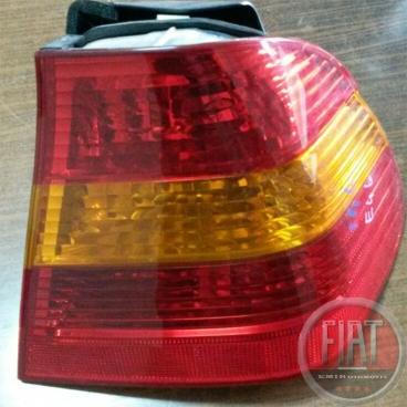 BMW E46 3 Serisi 99-02 Sedan Stop SAG